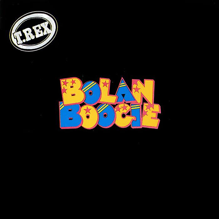 T. Rex T. Rex. Bolan Boogie наклейки для страниц t rex