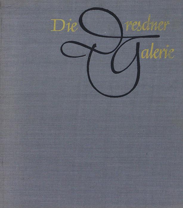 Michael W. Alpatow Die Dresdner Galerie