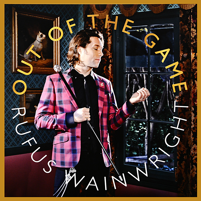 Руфус Уэйнрайт Rufus Wainwright. Out Of The Game (2 LP) dave brubeck dave brubeck quartet time out time further out 2 lp