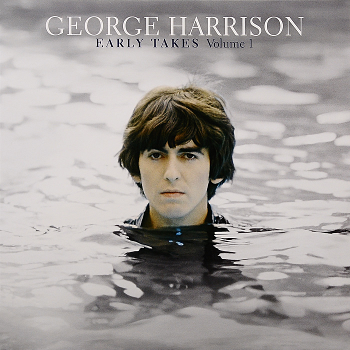 Джордж Харрисон George Harrison. Early Takes. Volume 1 (LP) джордж харрисон george harrison dark horse lp
