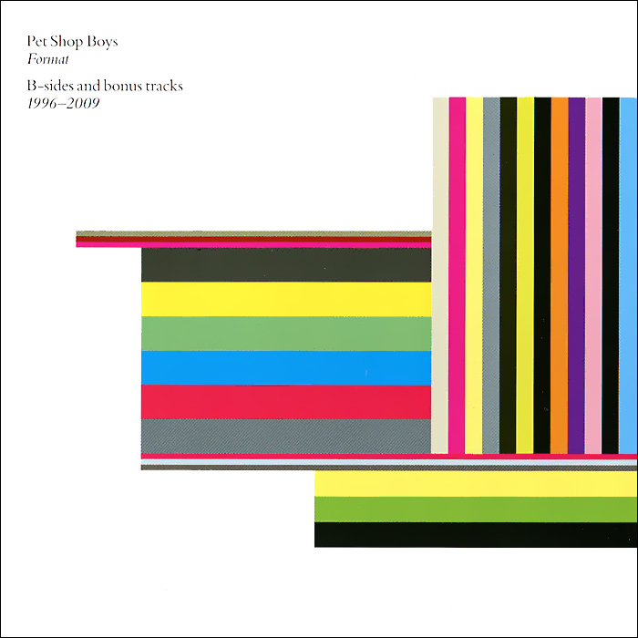 Pet Shop Boys Pet Shop Boys. Format - B-Sides And Bonus Tracks 1996-2009 (2 CD) pet shop boys pet shop boys electric