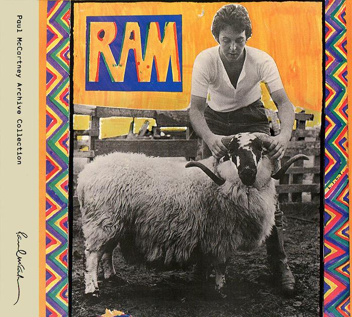 цена на Пол Маккартни,Линда Маккартни Paul And Linda McCartney. Ram