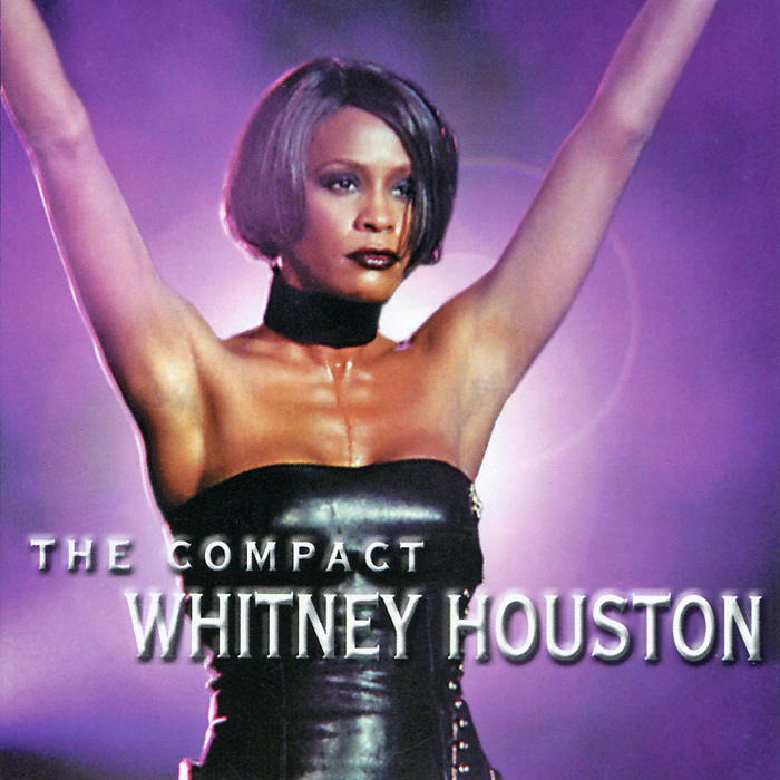 Whitney Houston. Compact Whitney Houston