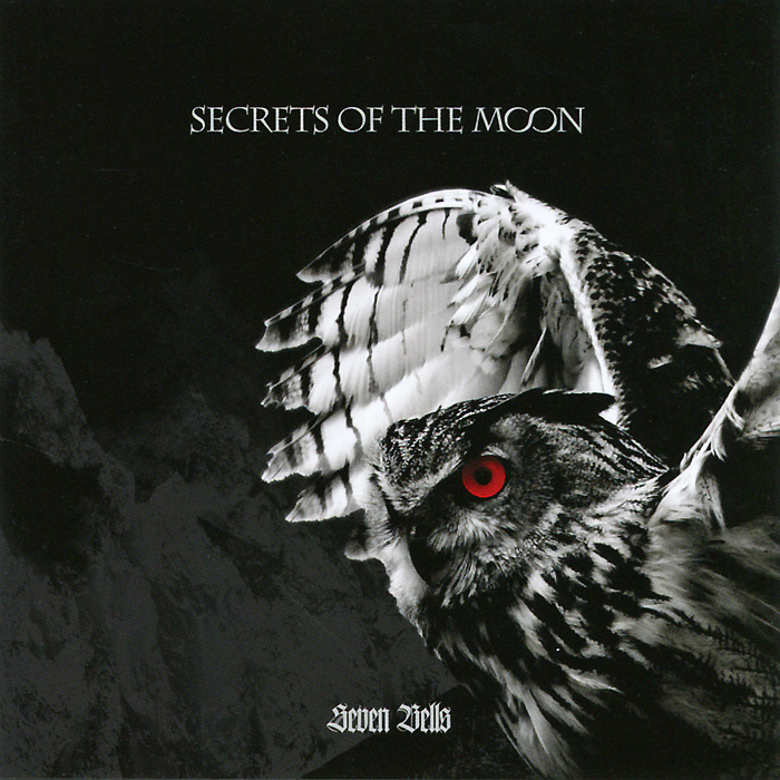 Secrets Of The Moon Secrets Of The Moon. Seven Bells the shadow of the crescent moon