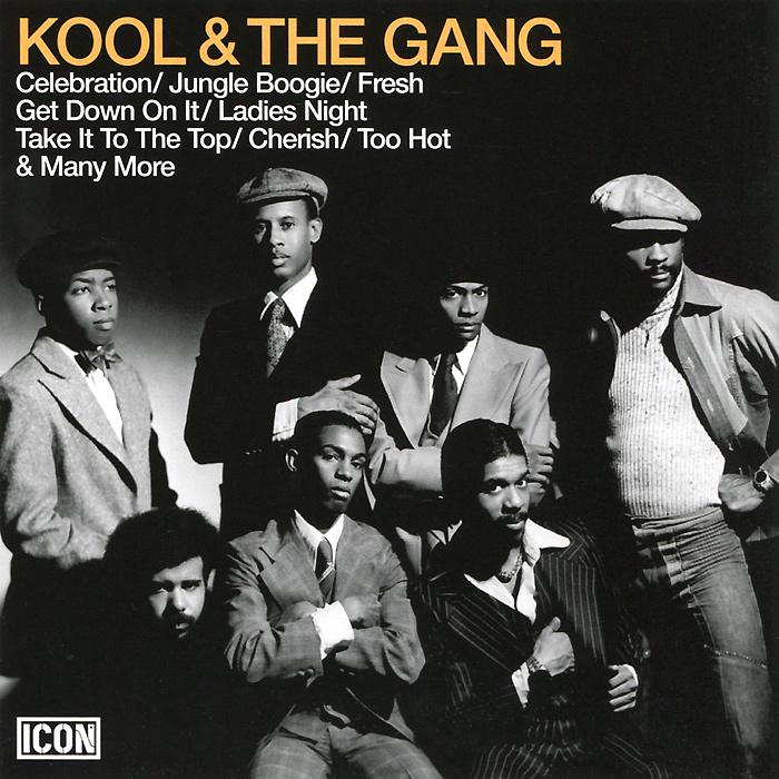 Kool & The Gang Kool & The Gang. Icon kool