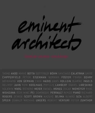 Фото - Eminent Architects: Seen by Ingrid von Kruse ando