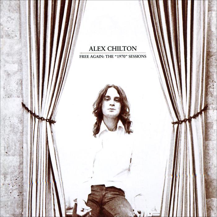 Алекс Чилтон ALEX CHILTON Free Again:The 1970 Sessions (LP) alex mofa gang alex mofa gang perspektiven lp cd