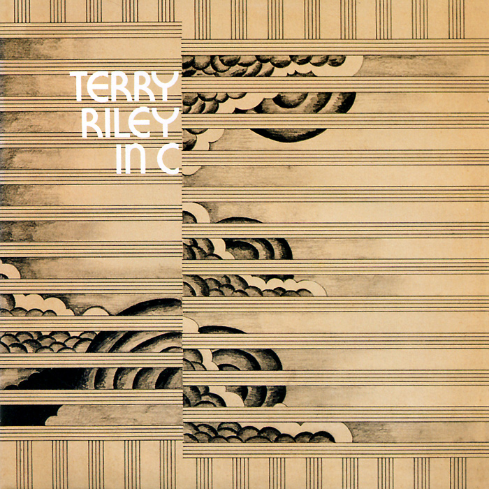 Terry Riley. In C