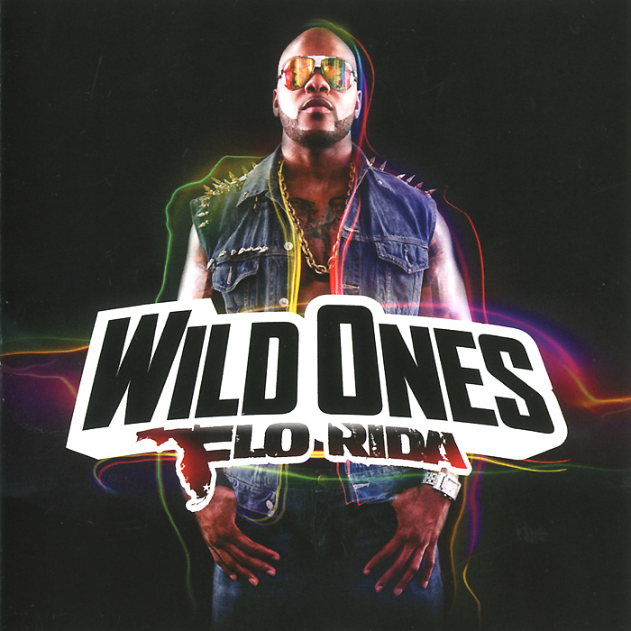 Flo Rida Flo Rida. Wild Ones распылитель flo 89202