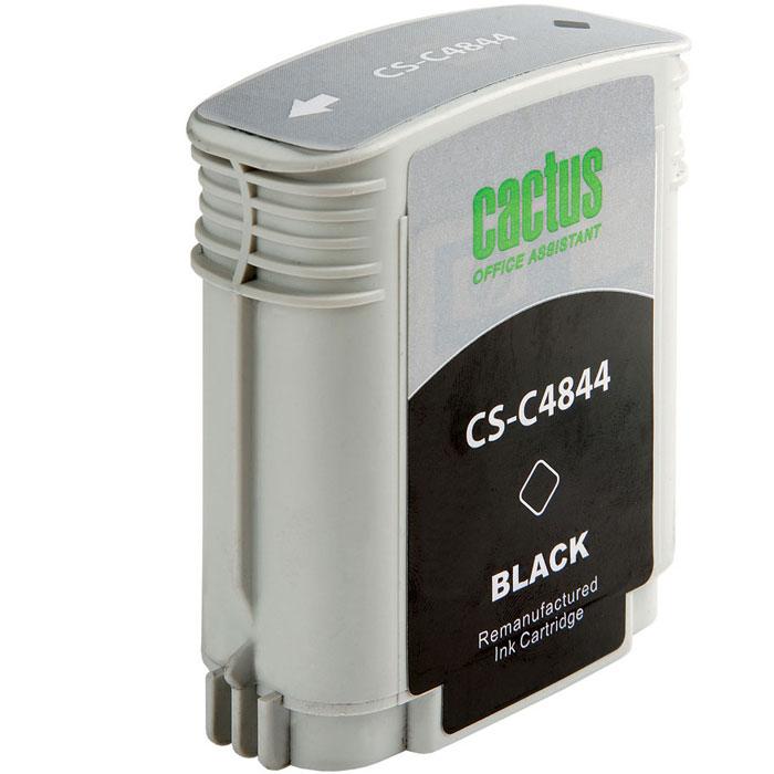 Cactus CS-C4844 №10 black для HP Уцененный товар (№5)