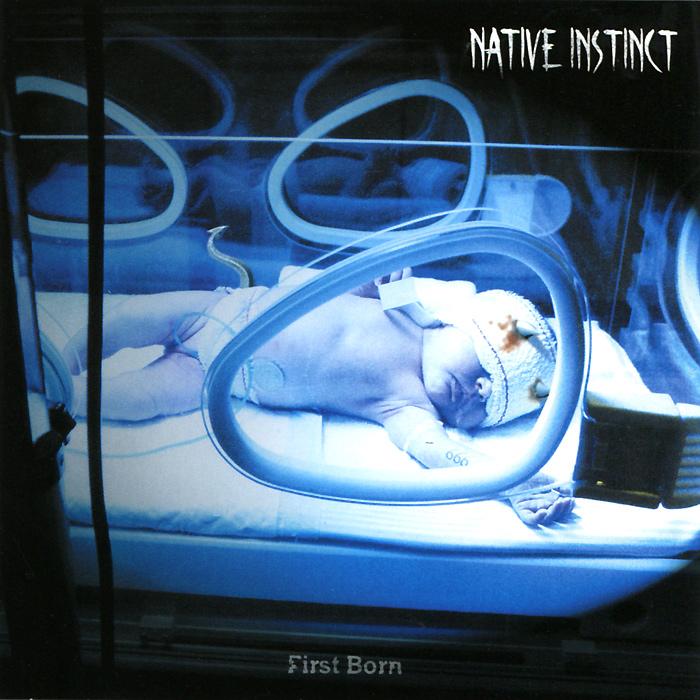 Native Instinct Native Instinct. First Born цена