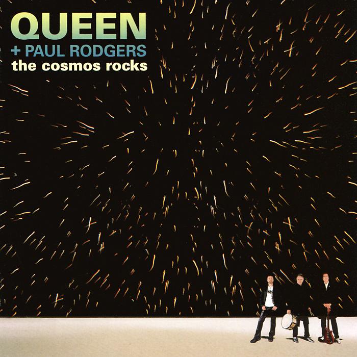 Queen,Пол Роджерс Queen + Paul Rodgers. The Cosmos Rocks блузка understanding the queen s003 2015