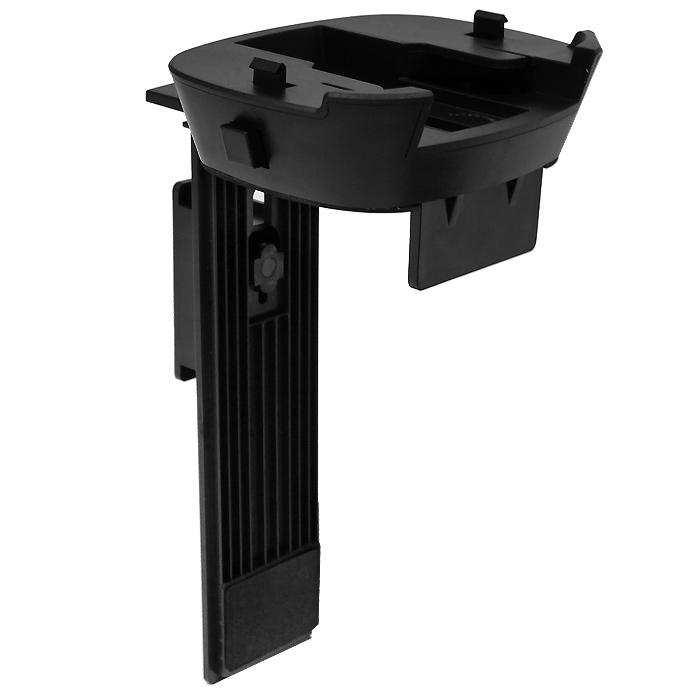 Универсальное регулируемое крепление ARTPLAYS Camera Clip 2 в 1 для сенсора Kinect / камеры Playstation Eye (черный)