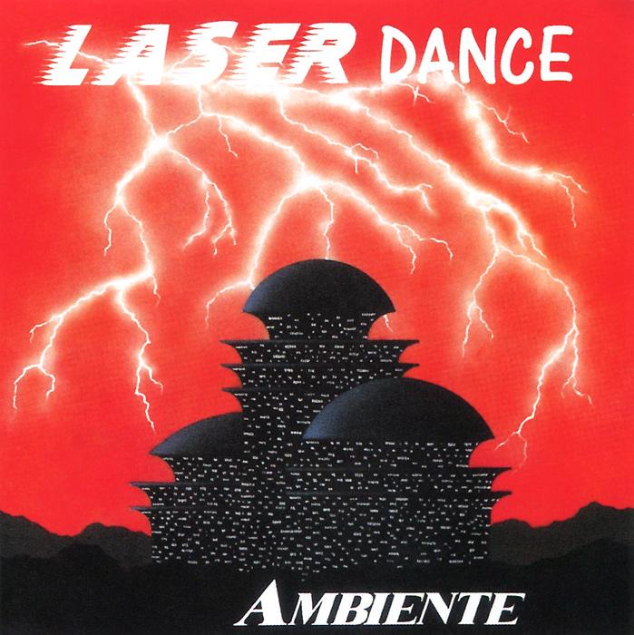 Laser Dance Laser Dance. Ambiente laser head kss 213r