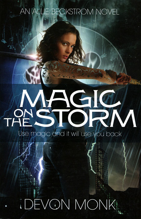 Magic on the Storm magic on the storm