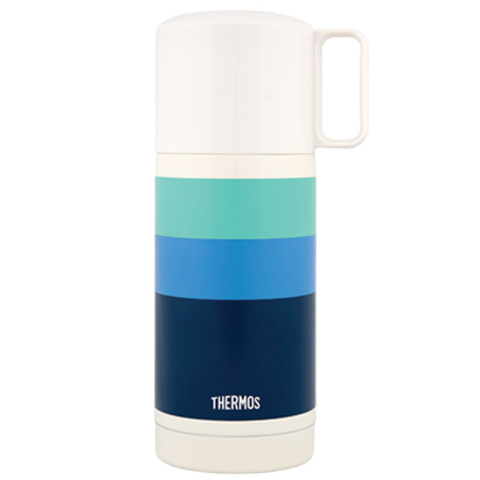 Термос для напитков Thermos Fej Blue, 350 мл