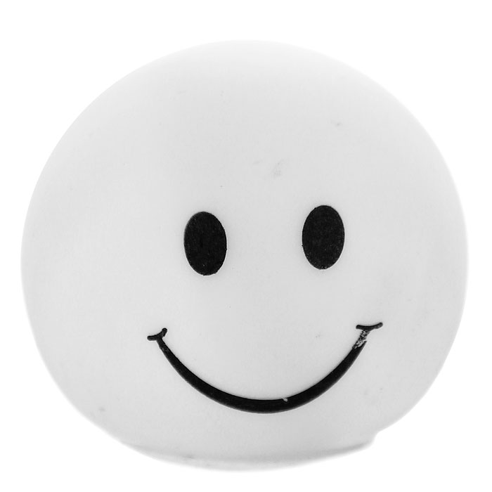 "Светильник-ночник ""Smile"", 6,5 см"