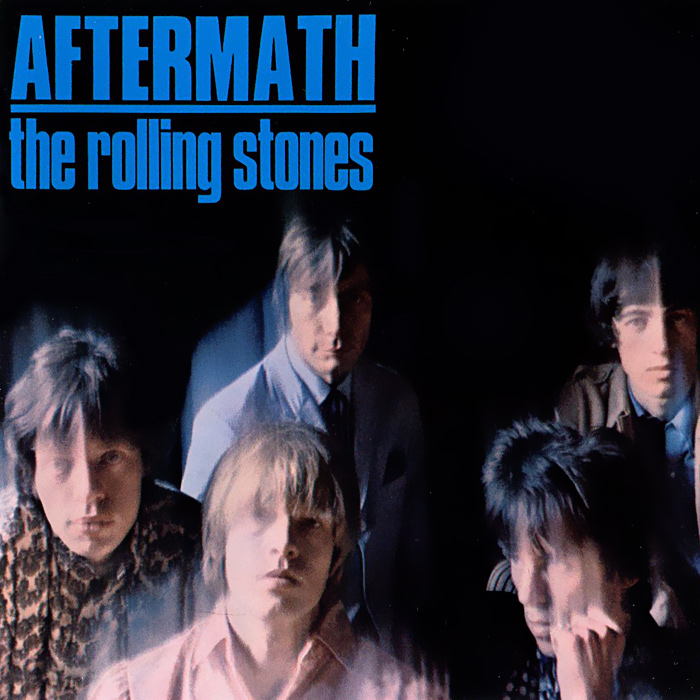 The Rolling Stones The Rolling Stones. Aftermath the rolling stones the rolling stones blue
