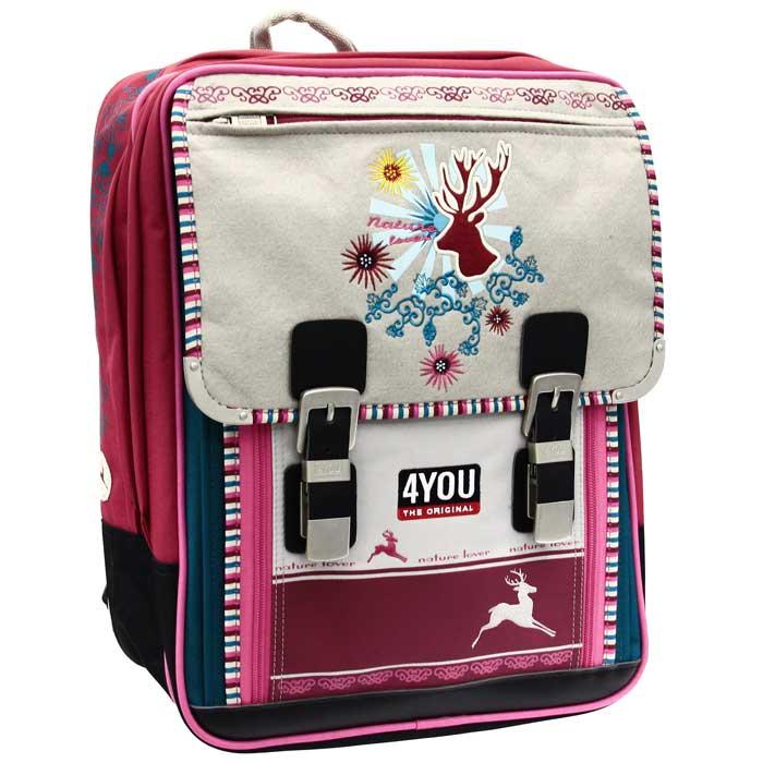 b8ab1b31372 Рюкзак школьный