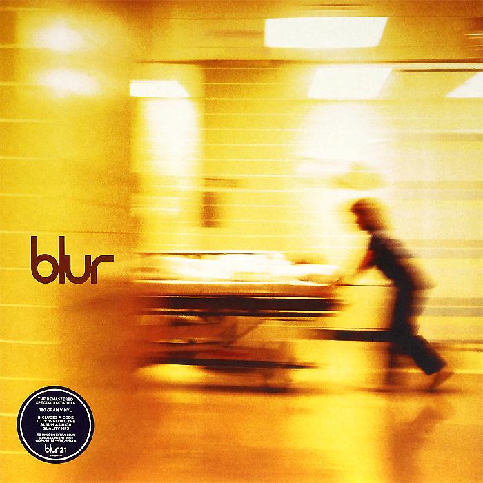 цена на Blur Blur. Blur (2 LP)