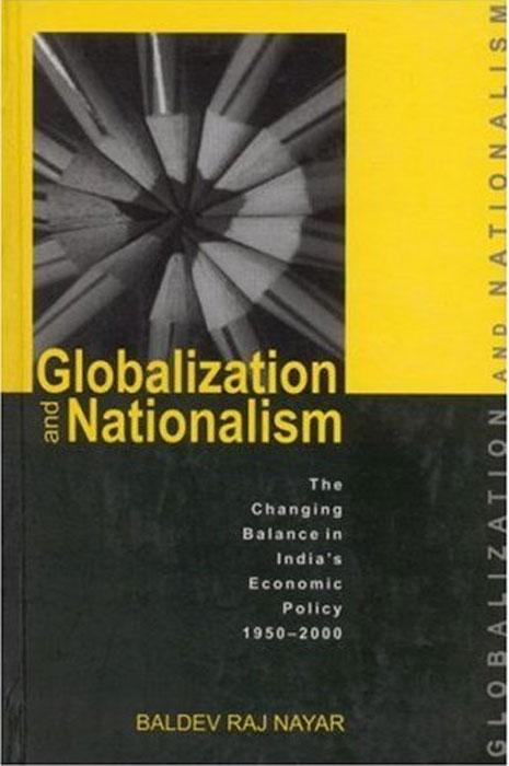 Globalization and Nationalism
