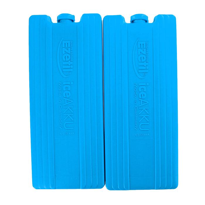 Аккумулятор холода EZETIL Ice Akku, 2х300 г аккумулятор холода ezetil ice akku g 270 2 245 gr