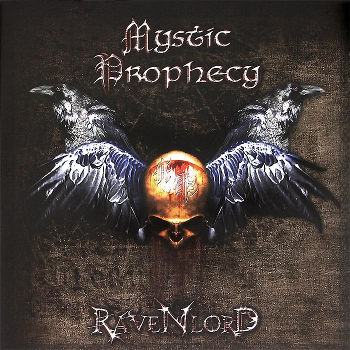 Mystic Prophecy Mystic Prophecy. Ravenlord (LP) гидрокостюм mystic mystic 35301 170351 зеленый