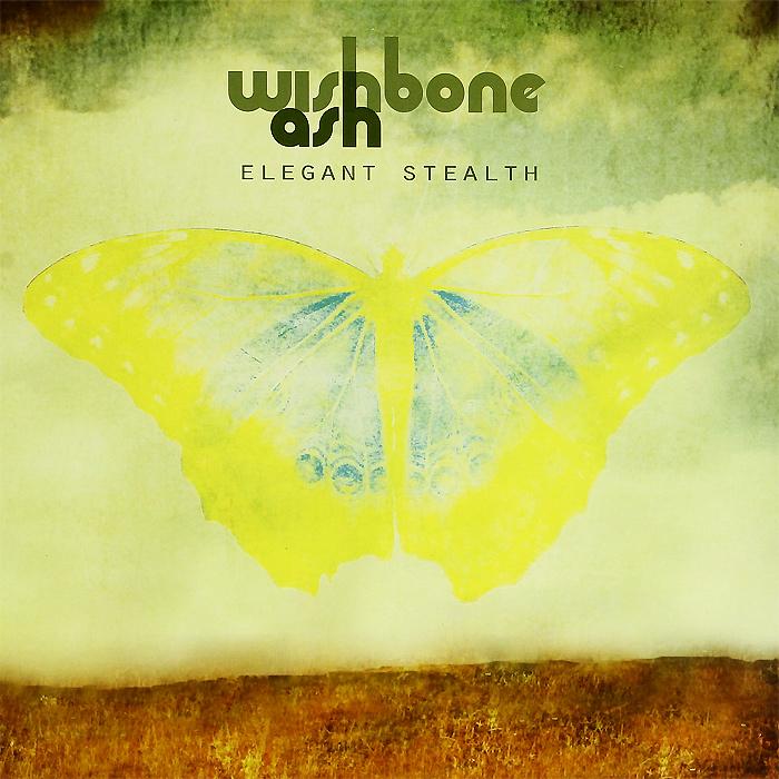 цена на Wishbone Ash Wishbone Ash. Elegant Stealth (LP)
