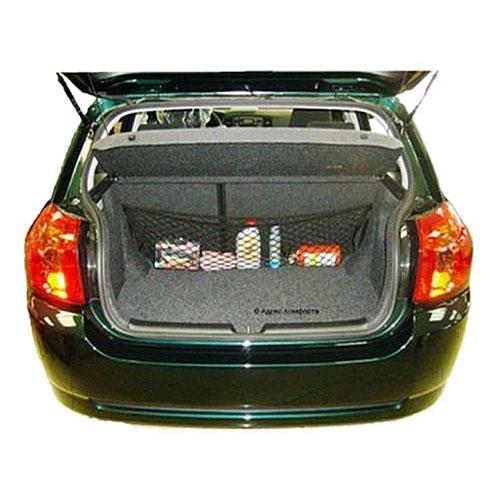 Сетка в багажник авто фото прошу