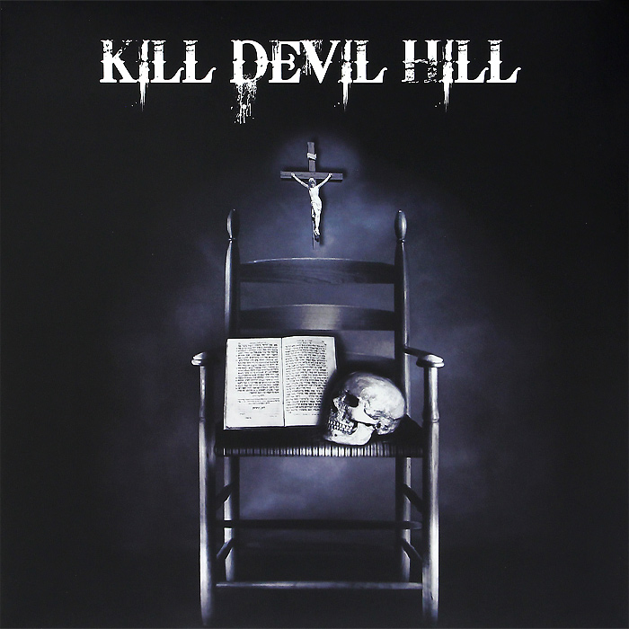 Kill Devil Hill Kill Devil Hill. Kill Devil Hill (2 LP) cypress hill cypress hill black sunday remixes lp