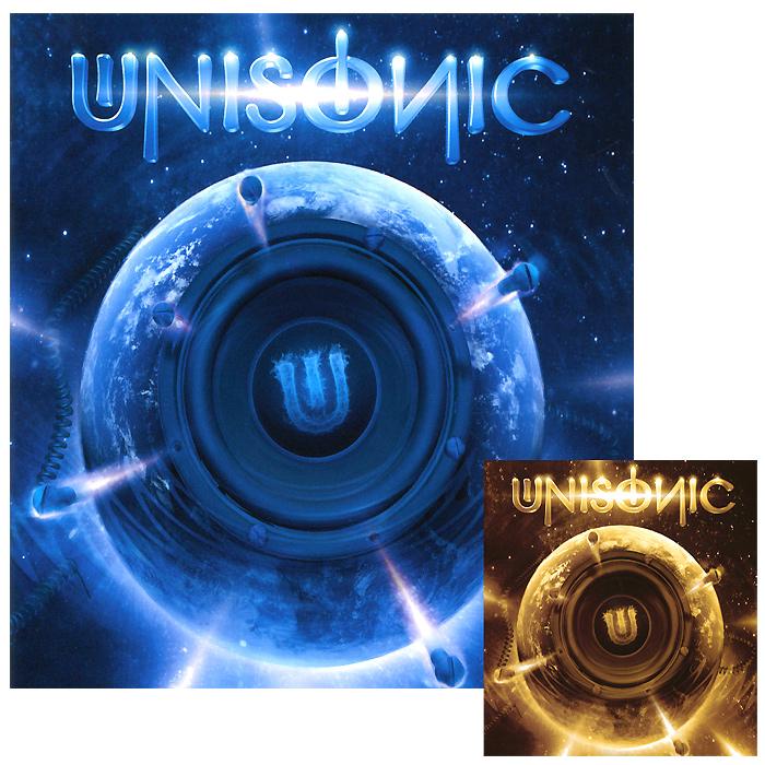 Unisonic Unisonic. Unisonic (LP + CD) unisonic unisonic unisonic