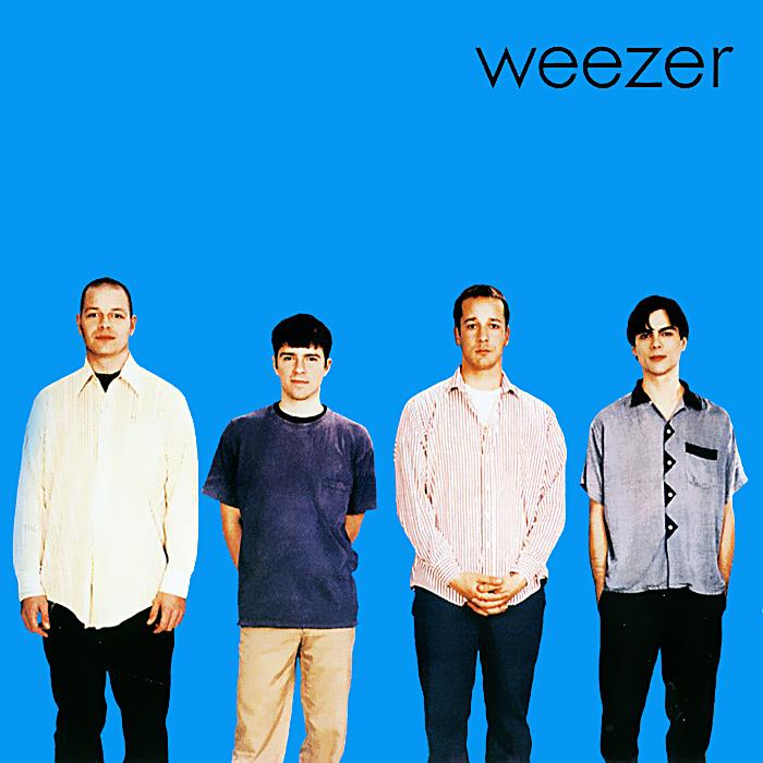 Weezer Weezer. Weezer. Deluxe Edition (2 CD) bad company bad company straight shooter deluxe edition 2 cd