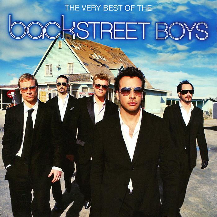 Backstreet Boys The Very Best Of The Backstreet Boys justine davis backstreet hero