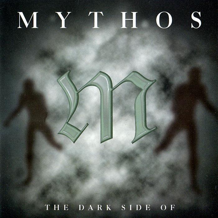 Mythos Mythos. The Dark Side Of mythos mythos meditation le printemps mystique