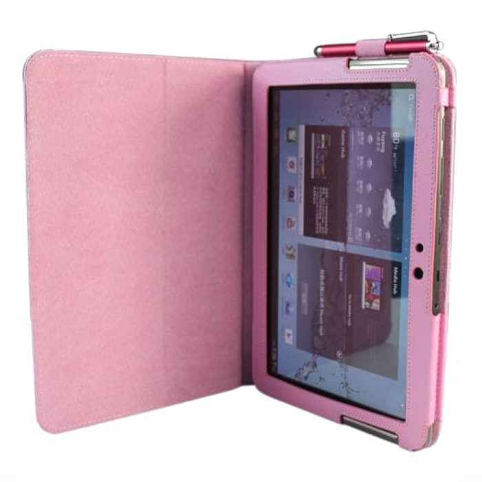 IT Baggage чехол для Samsung Galaxy Tab 2 10.1, Pink (ITSSGT1022-3) new black touch digitizer screen glass replacement for samsung galaxy tab 2 10 1 gt p5100 free shipping
