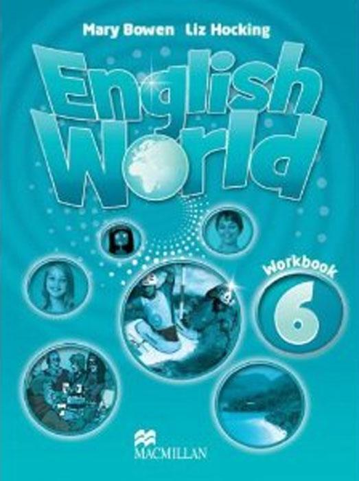 English World 6: Workbook