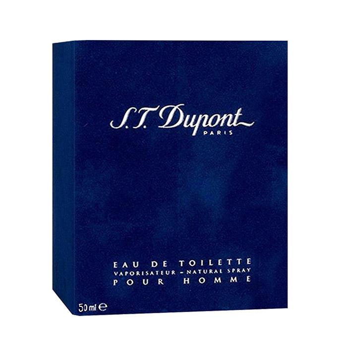 S.T. Dupont Dupont Homme. Туалетная вода, 50 мл s t dupont so dupont pour femme