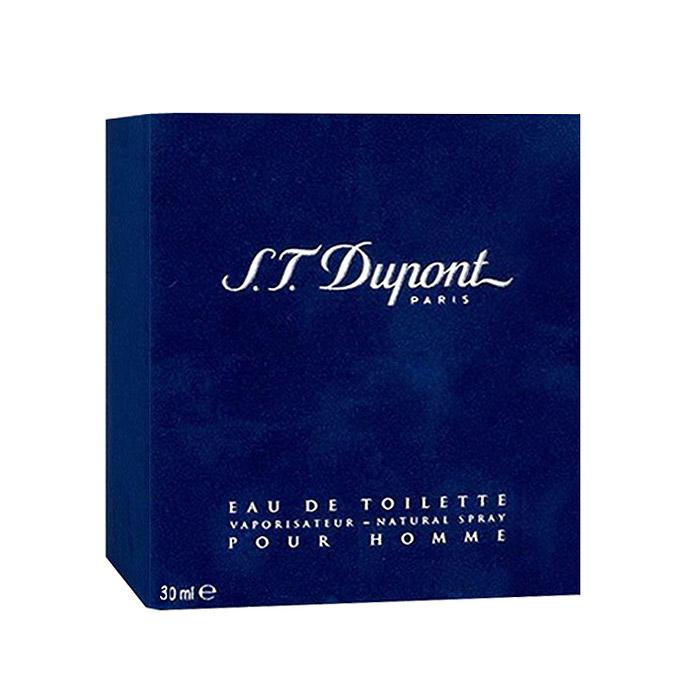 S.T. Dupont Dupont Homme. Туалетная вода, 30 мл s t dupont so dupont pour femme