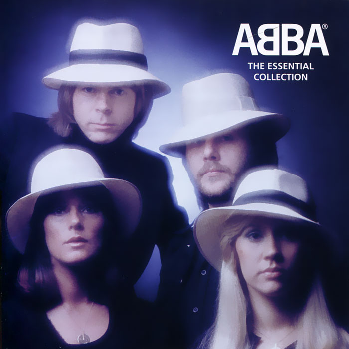 ABBA ABBA. The Essential Collection (2 CD) abba abba the albums 9 cd