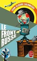 Книга Le Front russe | Lalumiere Jean-Claude. J.-C. Lalumiere