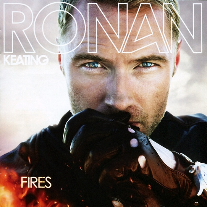 Ронан Китинг Ronan Keating. Fires friendly fires friendly fires pala