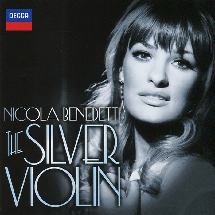 Никола Бенедетти,Bournemouth Symphony Orchestra,Кирилл Карабитс Nicola Benedetti. The Silver Violin four tops bournemouth