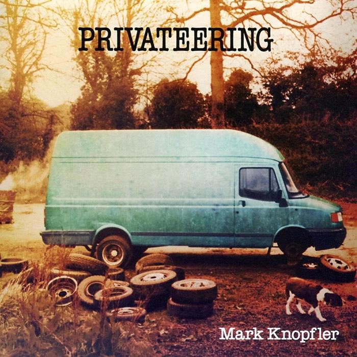 Марк Нопфлер Mark Knopfler. Privateering (2 CD) chet atkins mark knopfler chet atkins mark knopfler neck and neck