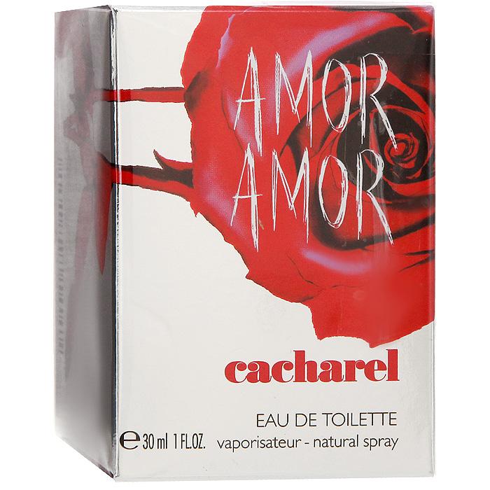 Cacharel Amor Amor. Туалетная вода, женская, 30 млF068922009Cacharel Amor Amor - цветочно-фруктовый аромат с ярко выраженной ноткой красной розы, символом пламенной любви и жгучей страсти. Такой темпераментный, задорный и страстный, этот новый парфюмерный шедевр не оставит без внимания пылких искусительниц. Amor Amor подарит своей обладательнице чувство нескончаемого счастья, а шлейф, оставленный после нее, еще долгое время будет восхищать прохожих. Флакон ярко-красного цвета помещен в серебристую коробку с отпечатком розы. Аромат подойдет всем молодым духом женщинам, готовых любить и быть любимыми. Классификация аромата: фруктовый, цветочный. Верхние ноты: черная смородина, корсиканский апельсин, мандарин, кассия, грейпфрут, бергамот. Ноты сердца: абрикос, лилия, жасмин, ландыш, роза. Ноты шлейфа: амбра, бобы тонка, ваниль, виргинский кедр, мускус. Ключевые слова: Мягкий, нежный, страстный, чувственный! Характеристики: Объем: 30 мл. Производитель: Франция. Туалетная вода - один из самых популярных видов парфюмерной продукции. Туалетная вода содержит 4-10% парфюмерного экстракта. Главные достоинства данного типа продукции заключаются в доступной цене, разнообразии форматов (как правило, 30, 50, 75, 100 мл), удобстве использования (чаще всего - спрей). Идеальна для дневного использования. Товар сертифицирован.