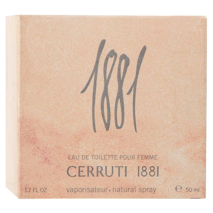 Cerruti 1881 50 мл