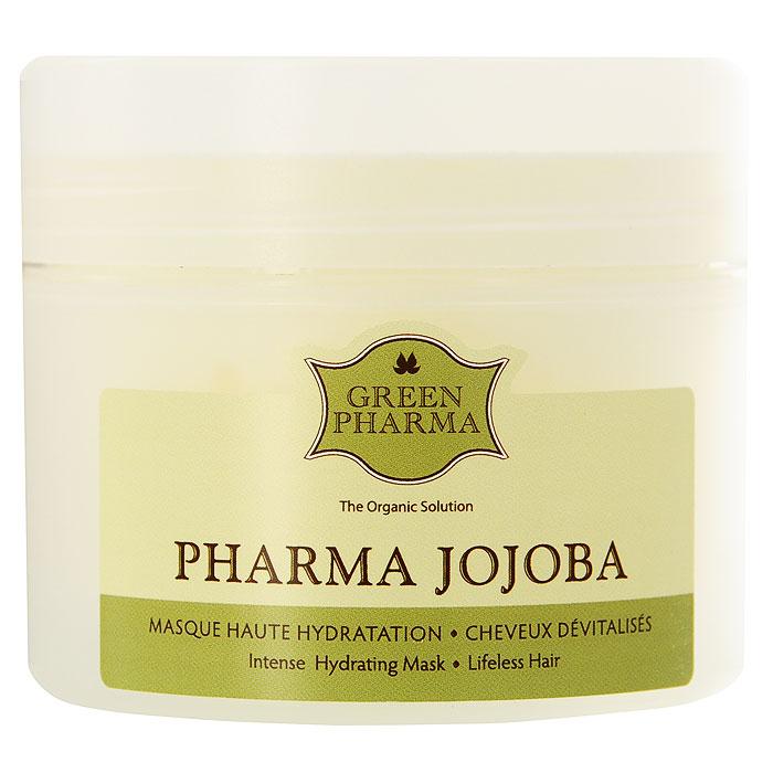 YEkspress-maska-Greenpharma-Pharma-Jojoba-vysokoj-stepeni-uvlazhneniya-s-maslom-zhozhoba-i-yekstraktom-anzheliki-dlya-bezzhiznennyh-volos-250-ml-15033