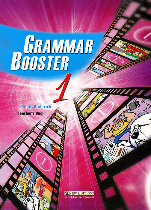 Grammar Booster 1: Teacher's Book habtamu adem teachers and students perceptions of effective grammar teaching