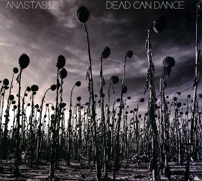 Dead Can Dance Dance. Anastasis