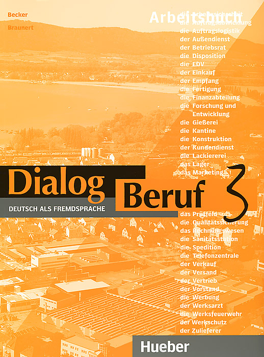 Dialog Beruf: Level 3: Deutsch als Fremdsprache: Arbeitsbuch lagune 3 deutsch als fremdsprache arbeitsbuch