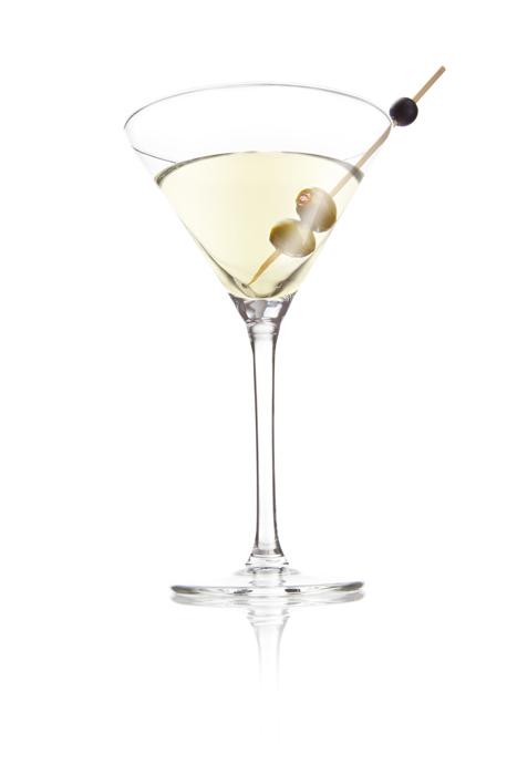 "Набор бокалов для мартини ""VacuVin"", 260 мл, 2 шт"
